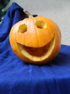 Szandi pumpkin